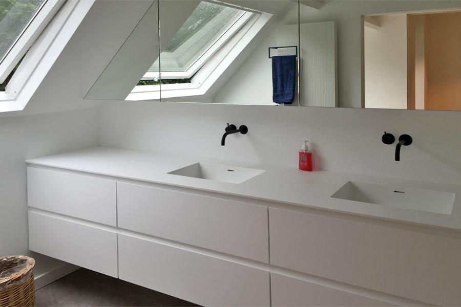 Badkamer Renovatie Edegem : Badkamer renovatie u alkar u bouw en renovatiebedrijf te brasschaat